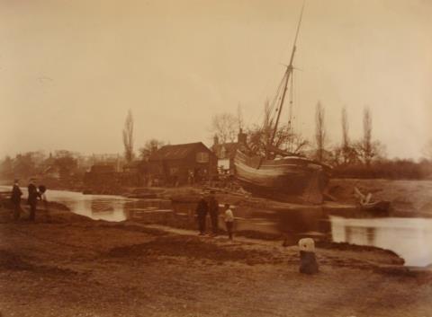 Pannell's Boatyard