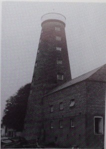 South Holland Windmills
