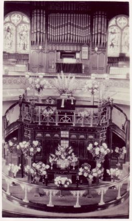 Broad Street Methodist Church