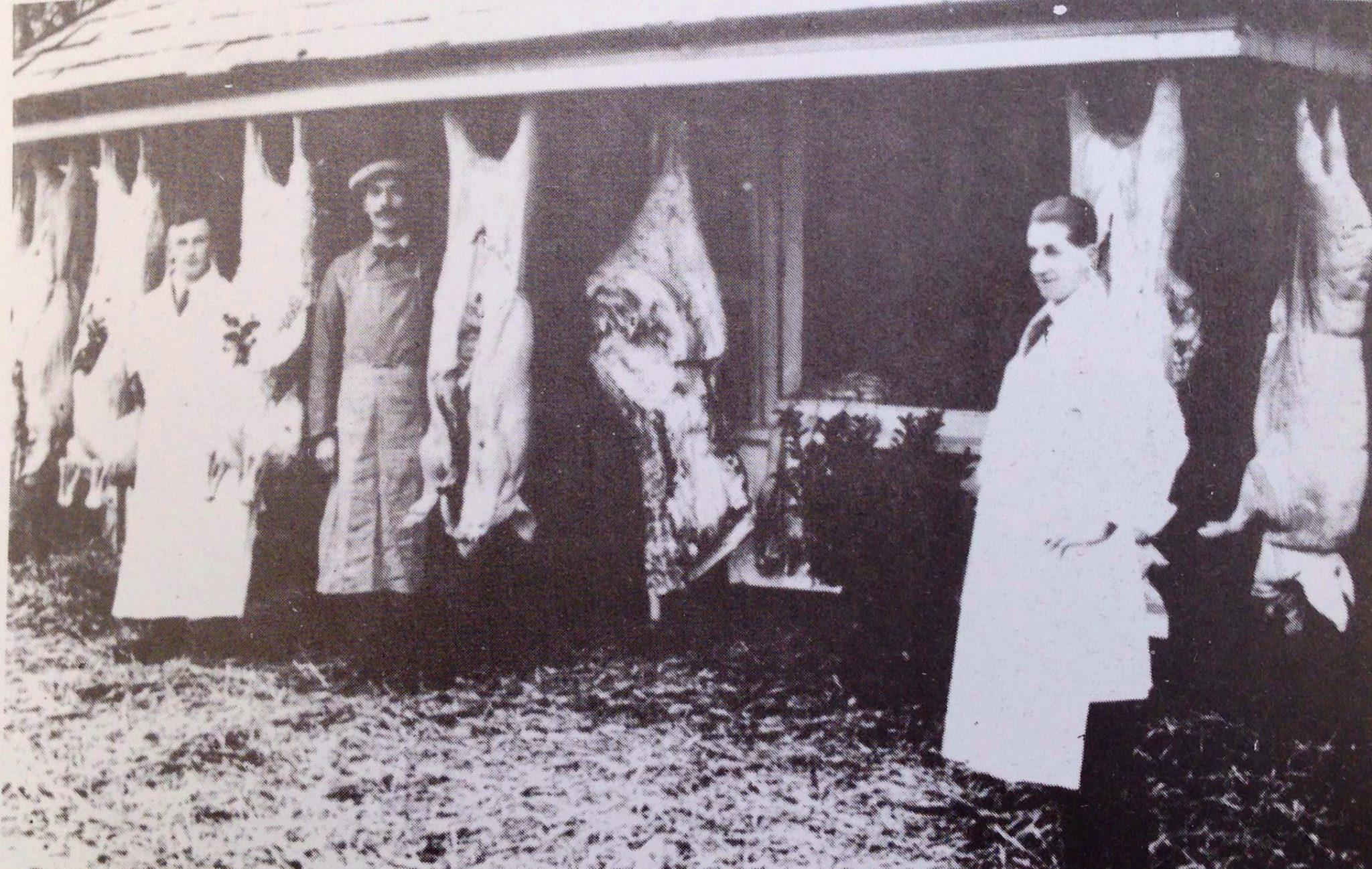Pinchbeck Butchers