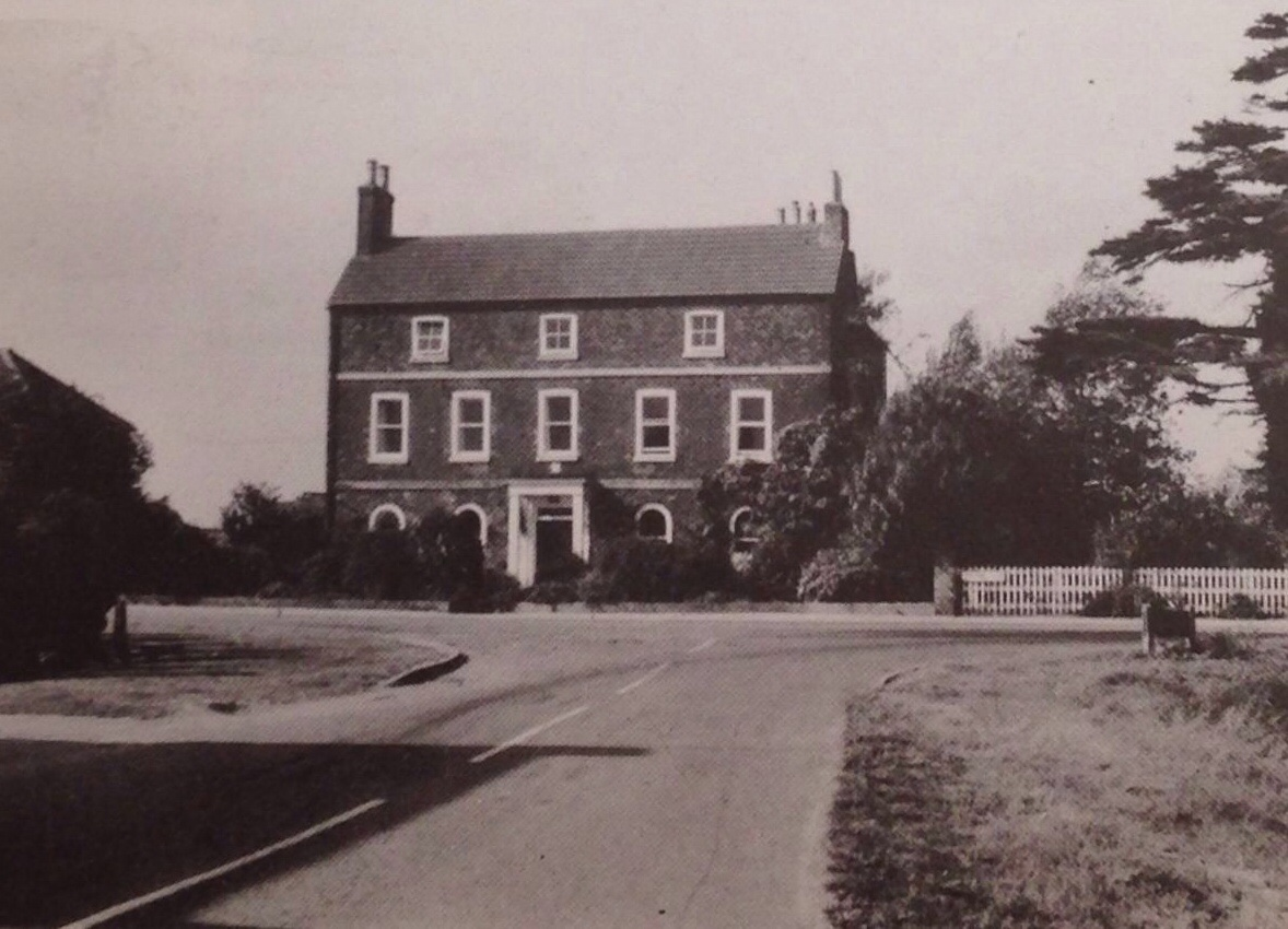 Pinchbeck Past and Present