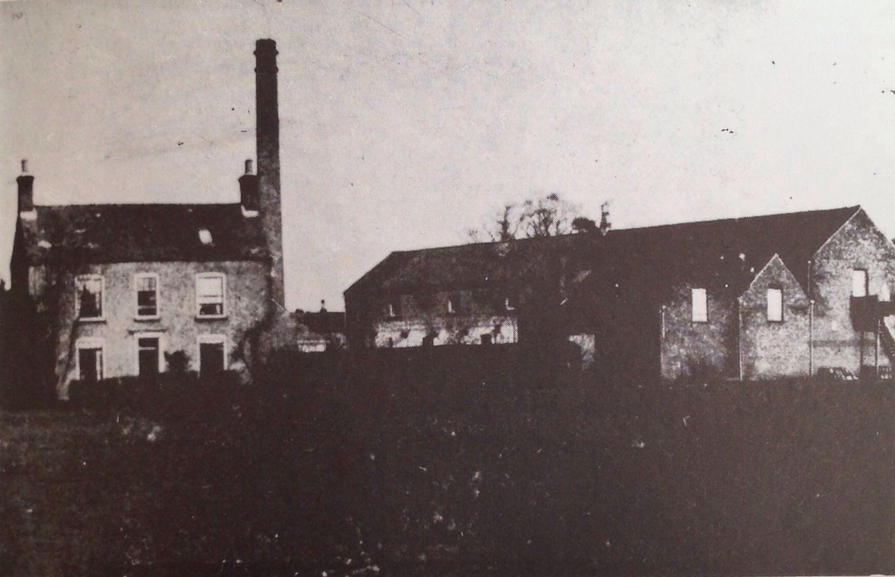 Flax Mill Pinchbeck