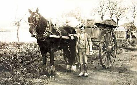 Pinchbeck Farmer