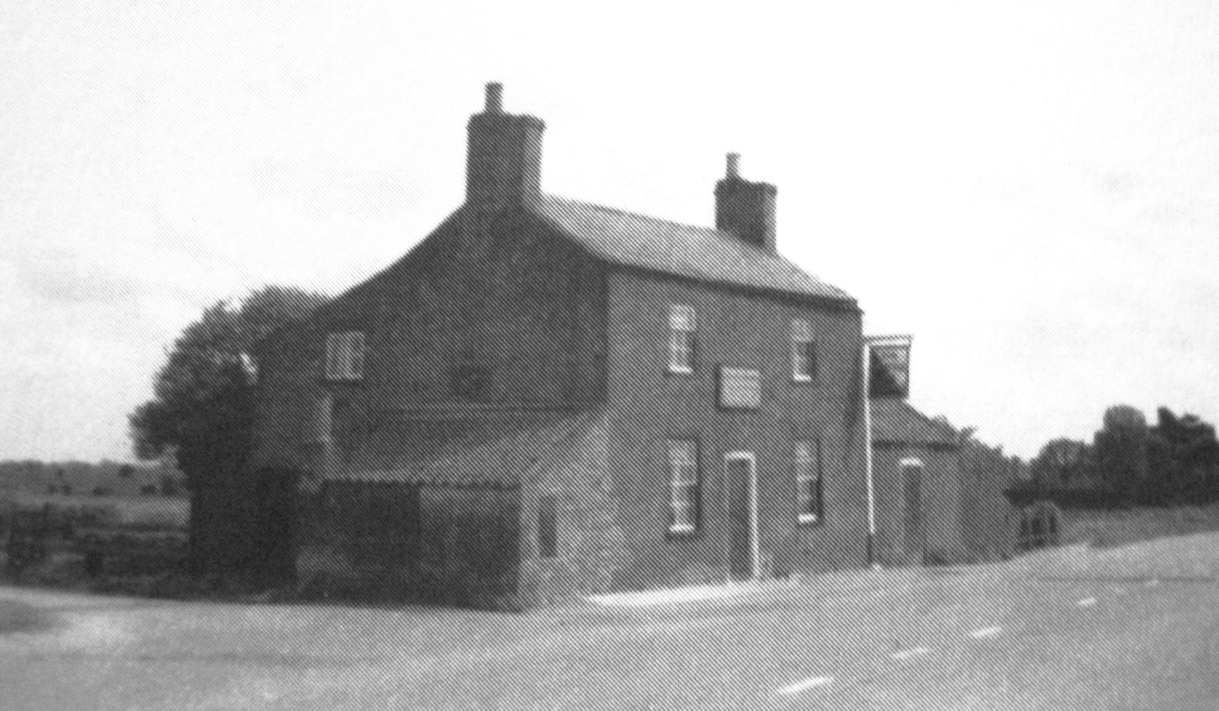The Peacock Inn, West Pinchbeck