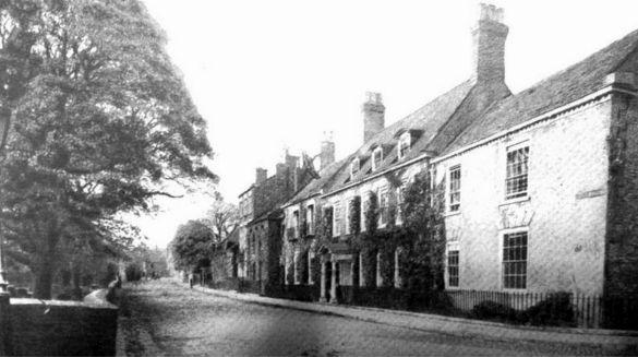 Church Street, Spalding