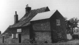 AOS P 2616  the plough at the windcatch 1952