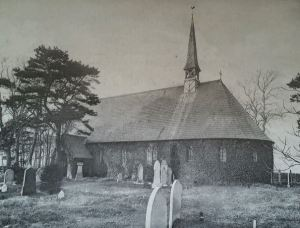 AOS P 2719  gedney dawsmere church