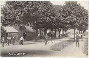 AOS P 2760 chestnut terrace sutton bridge 1910 photo
