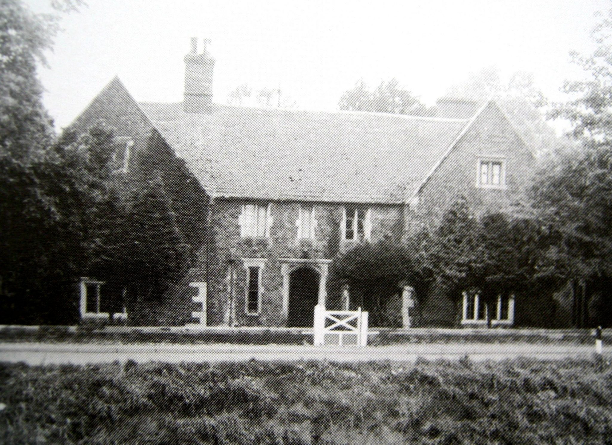 Willesby Hall, Spalding