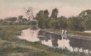 AOS P 2810 DEEPING ST JAMES - THE WELLAND 1907