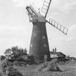 Spalding Common Mill