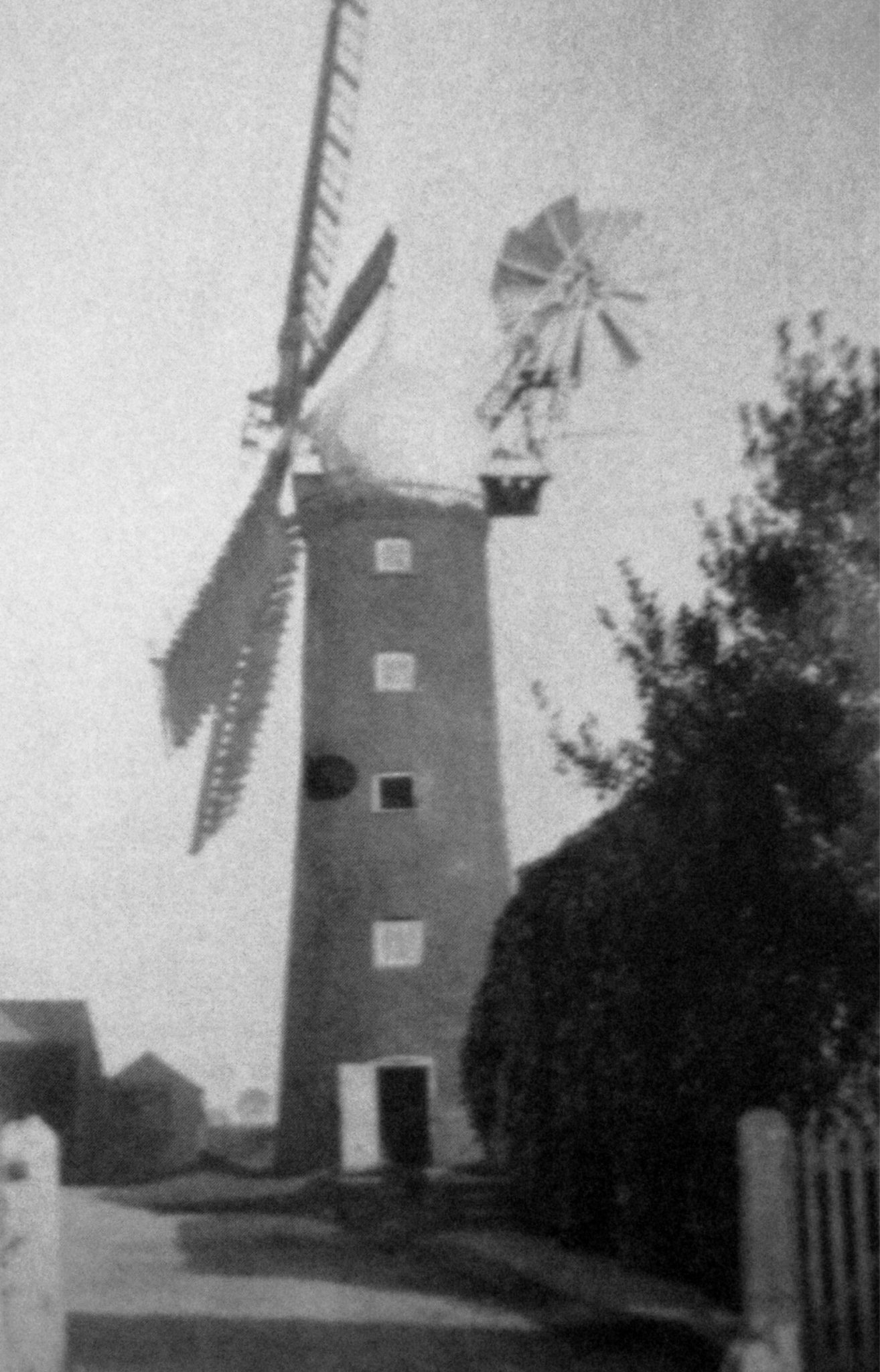 The History of Mills and Milling Talk