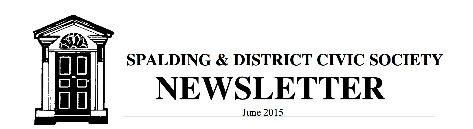 Spalding & District Civic Society Newsletter
