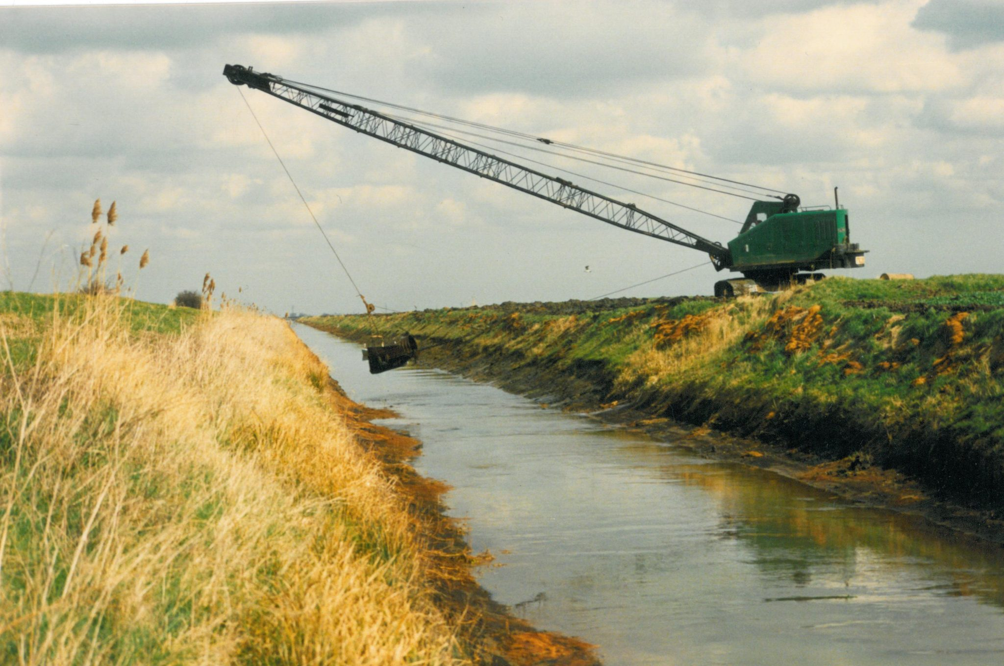 Educational Film about The Fenlands – 1974