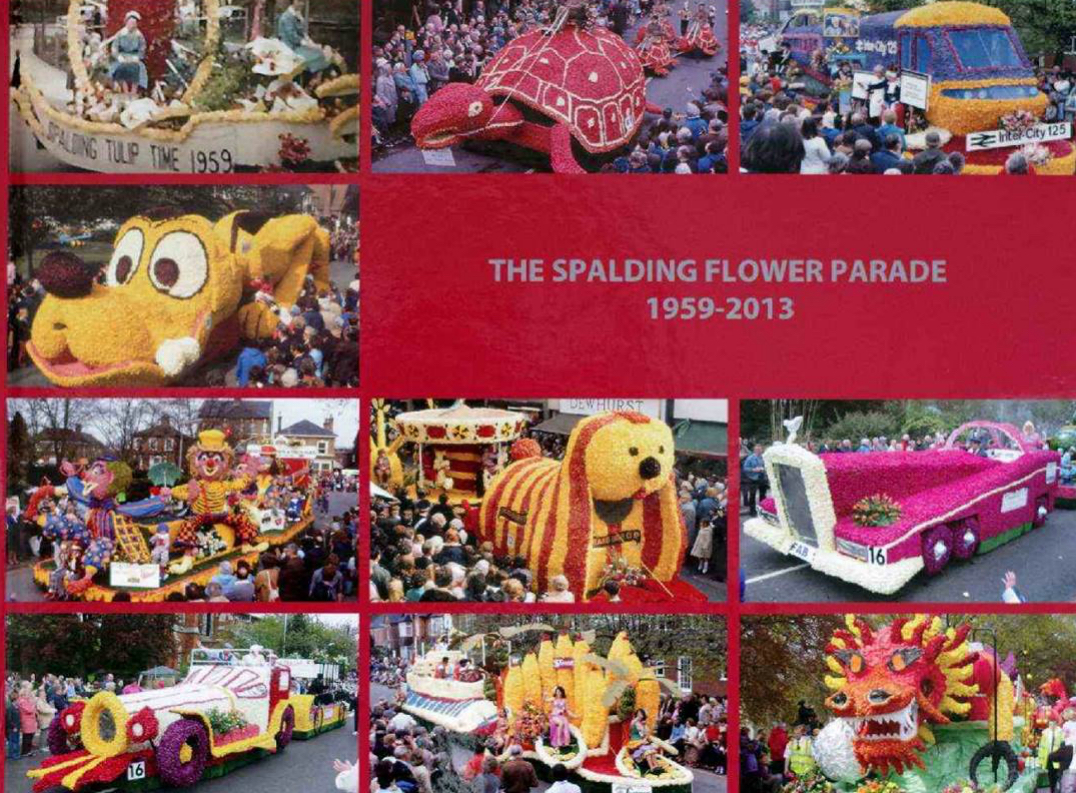 The Spalding Flower Parade 1959 – 2013