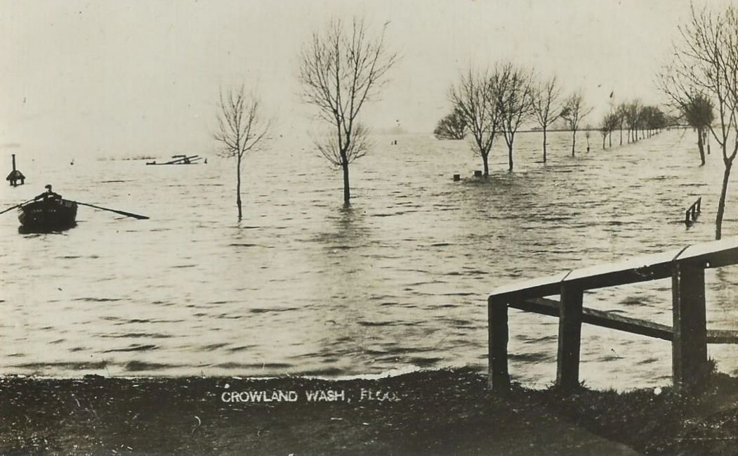 The Big Flood of 1947