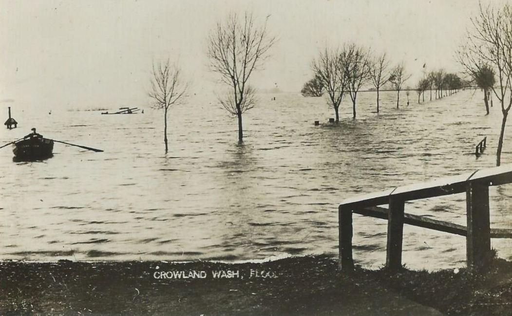 The Big Flood of 1947