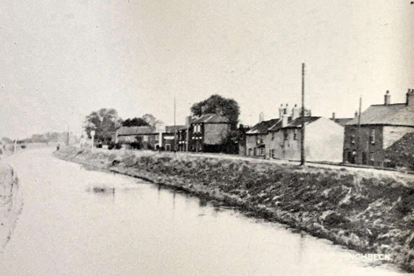 The Boat, Glenside, West Pinchbeck