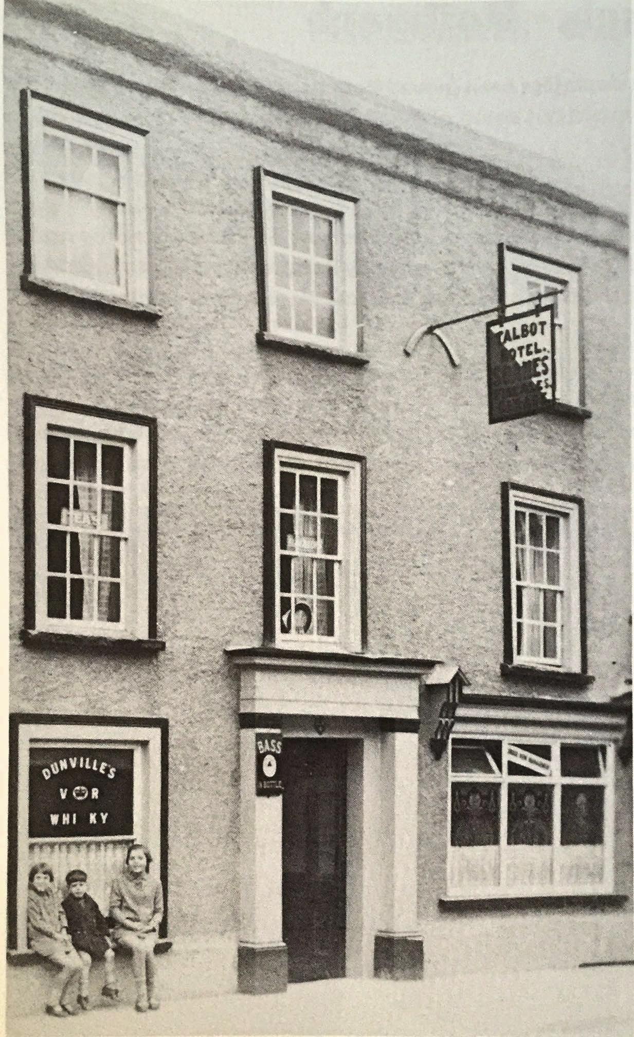 The Talbot Hotel, Holbeach