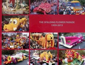 flower parade book