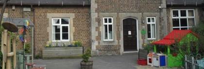 Cowbit Church of England School