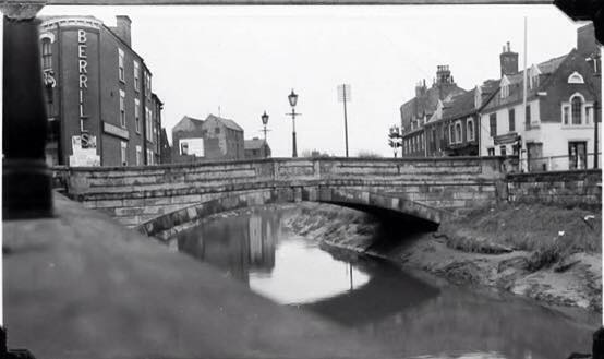 High Bridge, Spalding