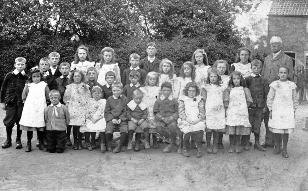 Sutton School through the Ages