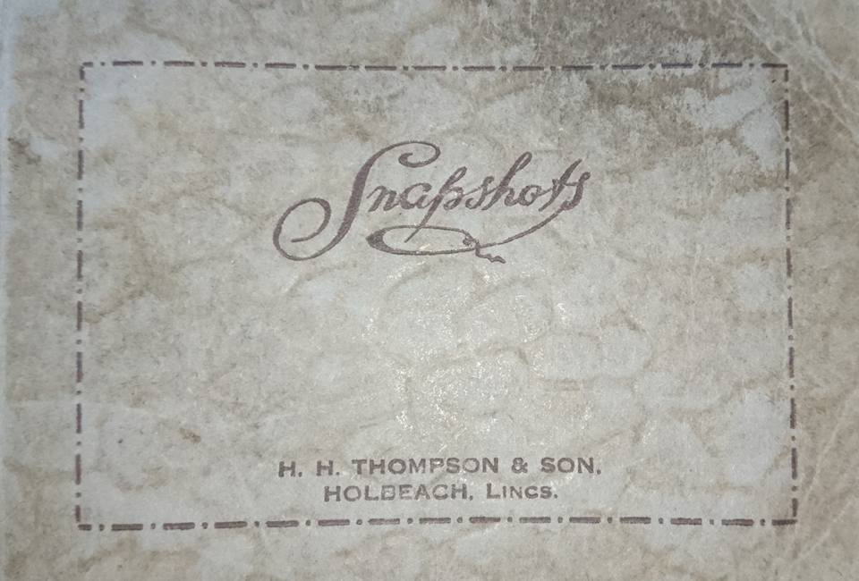 Thompson & Son