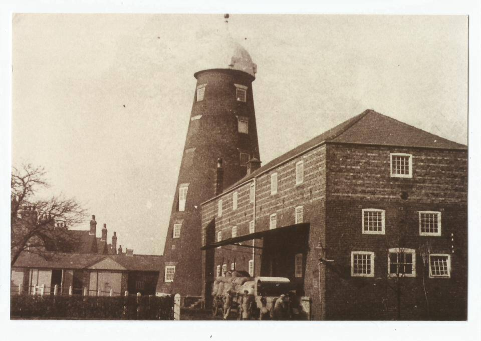 Tindall's Mill