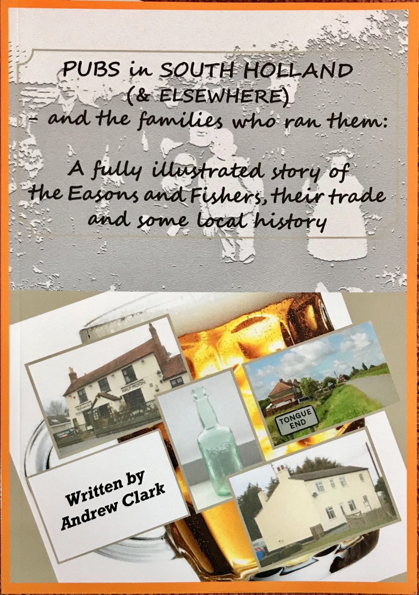 New Book of Pubs in South Holland and Elsewhere