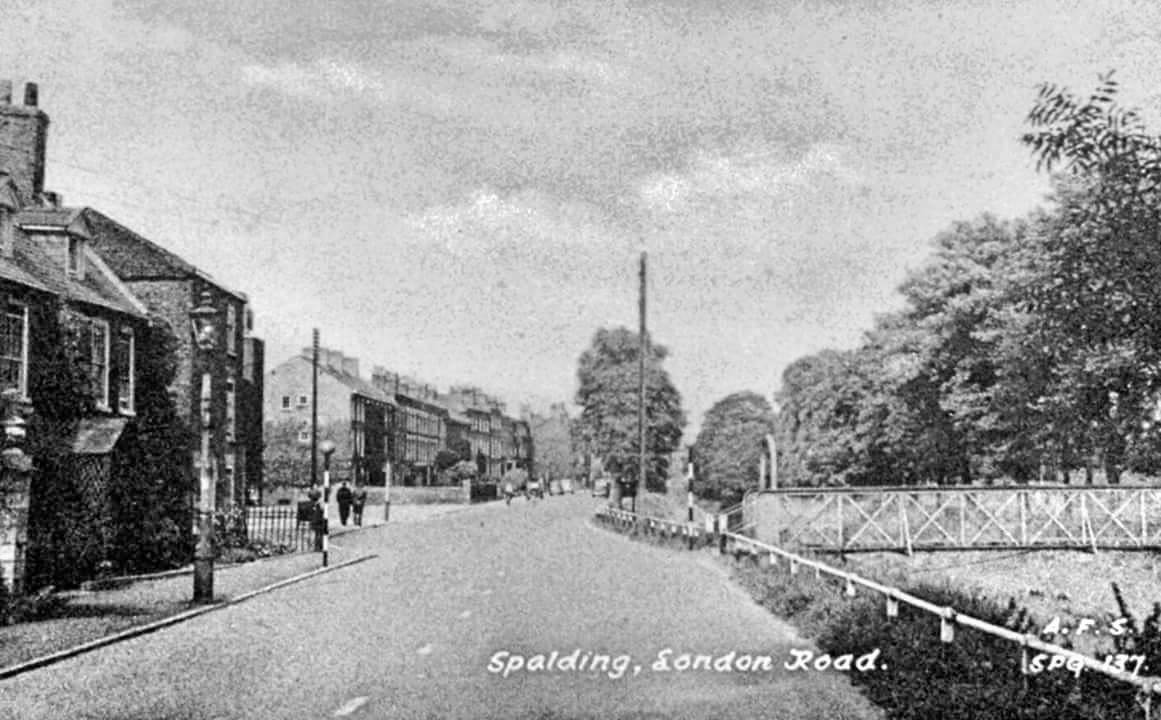 London Rd – Spalding