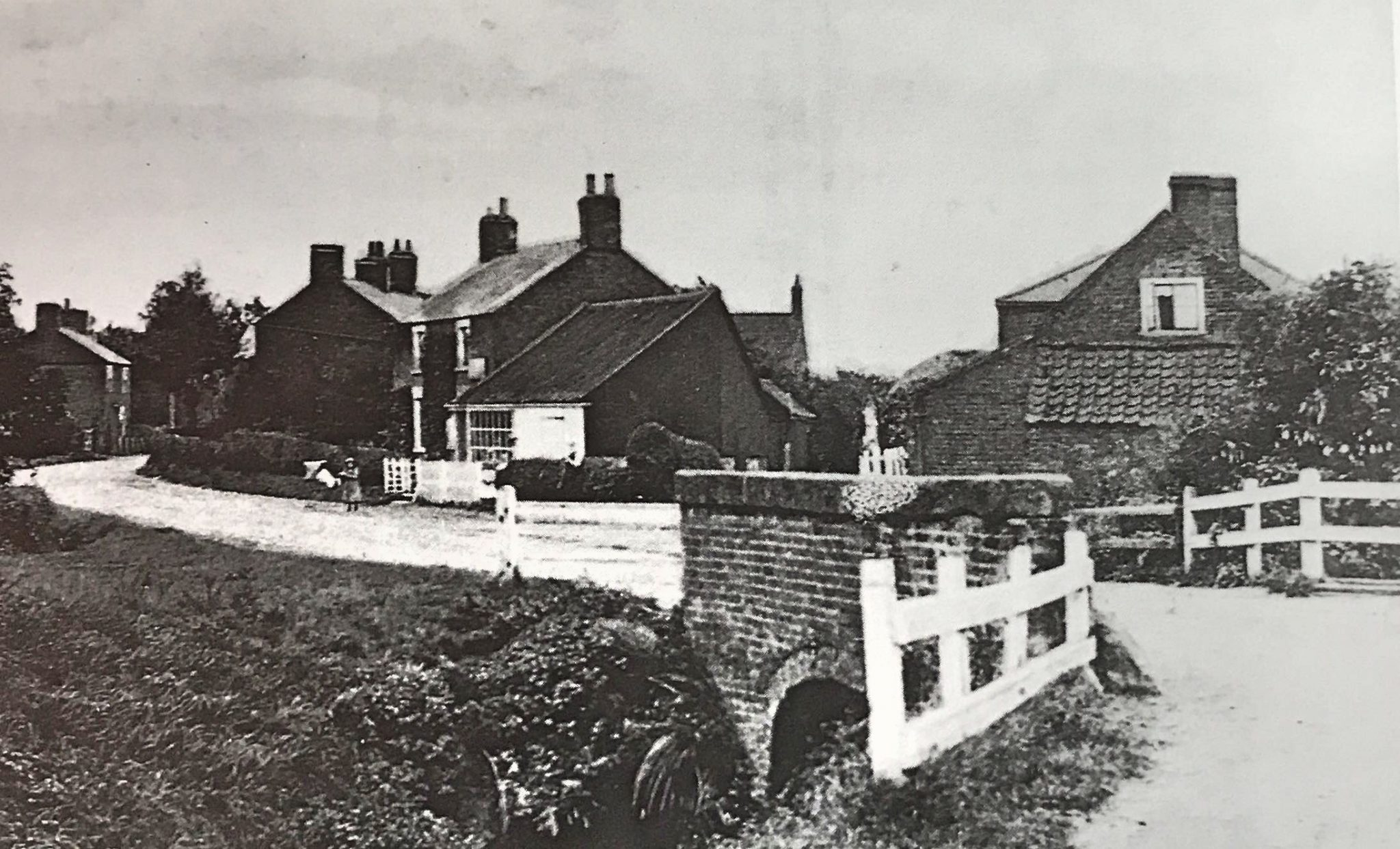Saracens Head – 1890