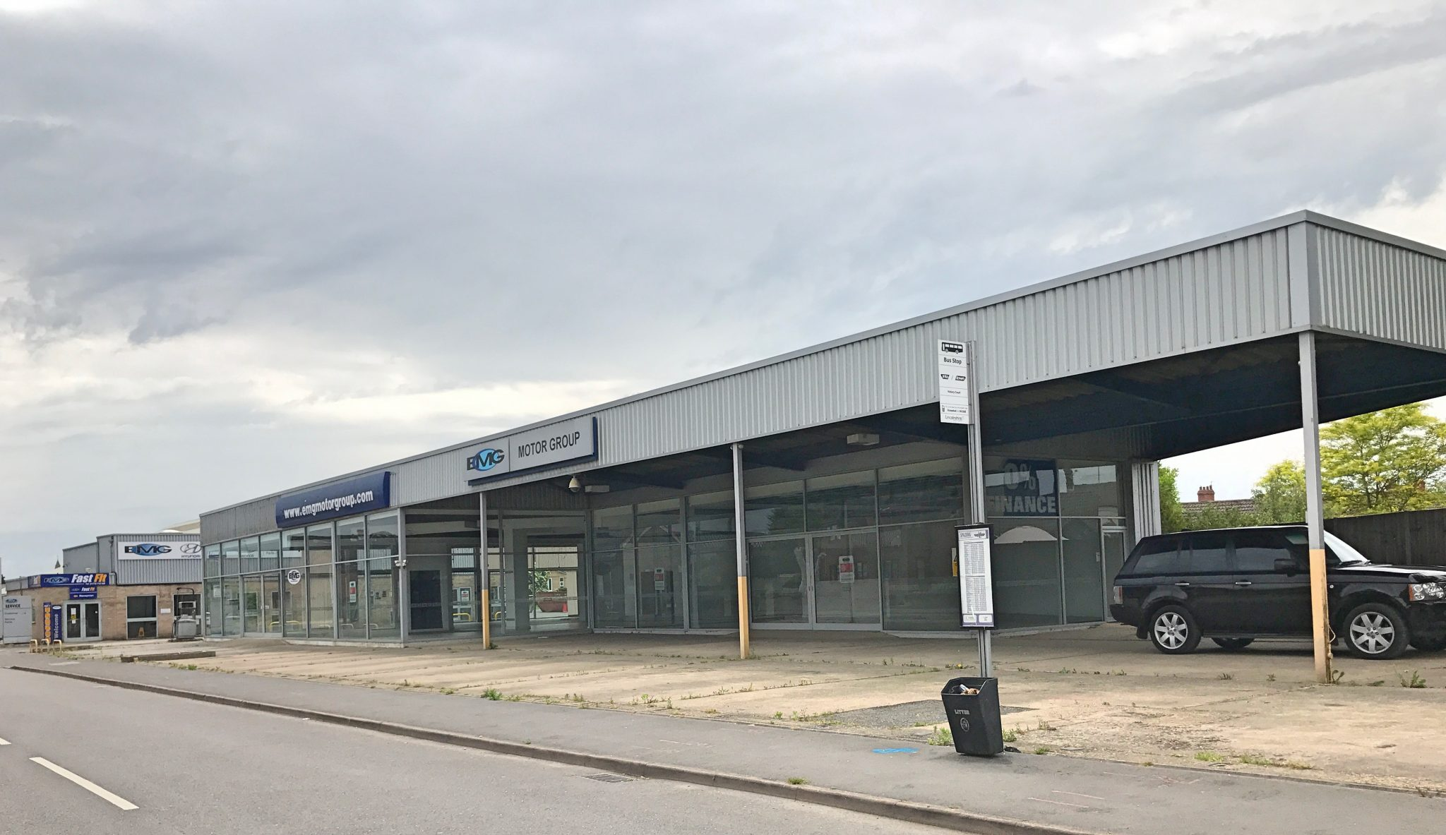 Changing Face of South Holland Businesses