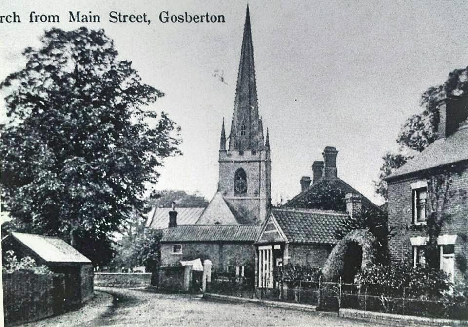 Gosberton Gallery
