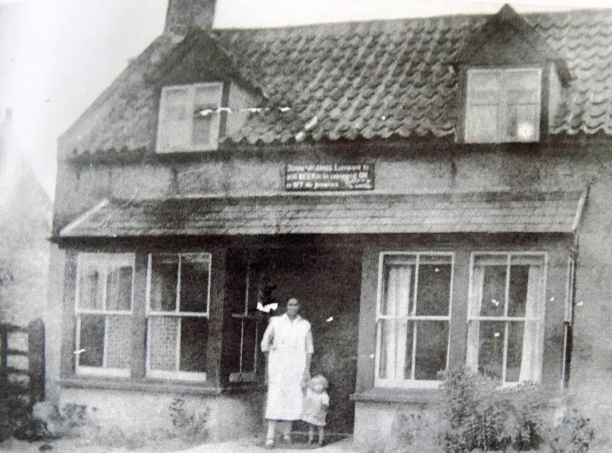 The Ship Inn, Long Sutton