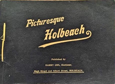 Views of Holbeach