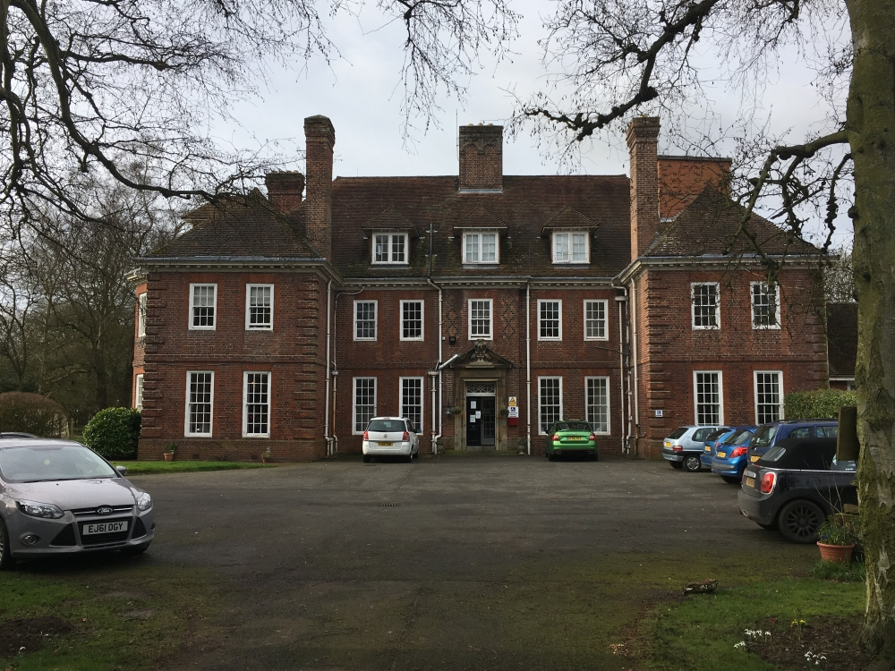 Hovenden House