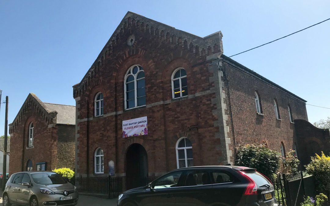 Fleet Baptist Church