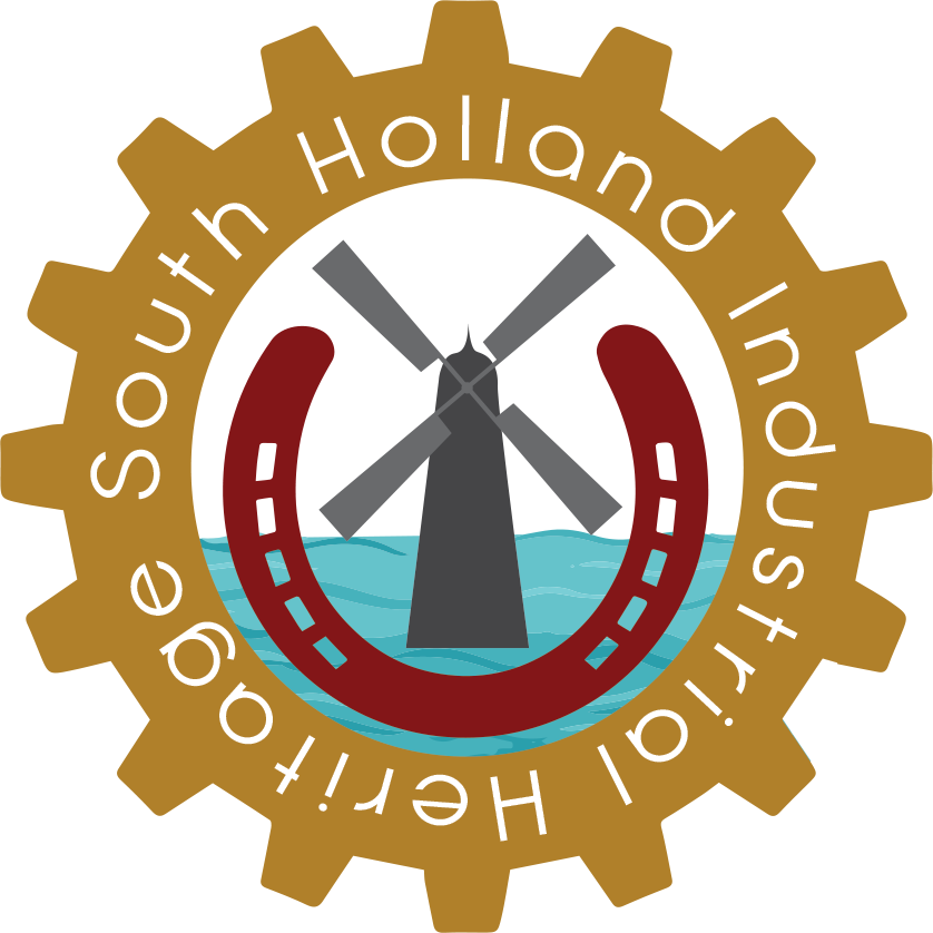 South Holland Life Heritage and Crafts including Chain Bridge Forge
