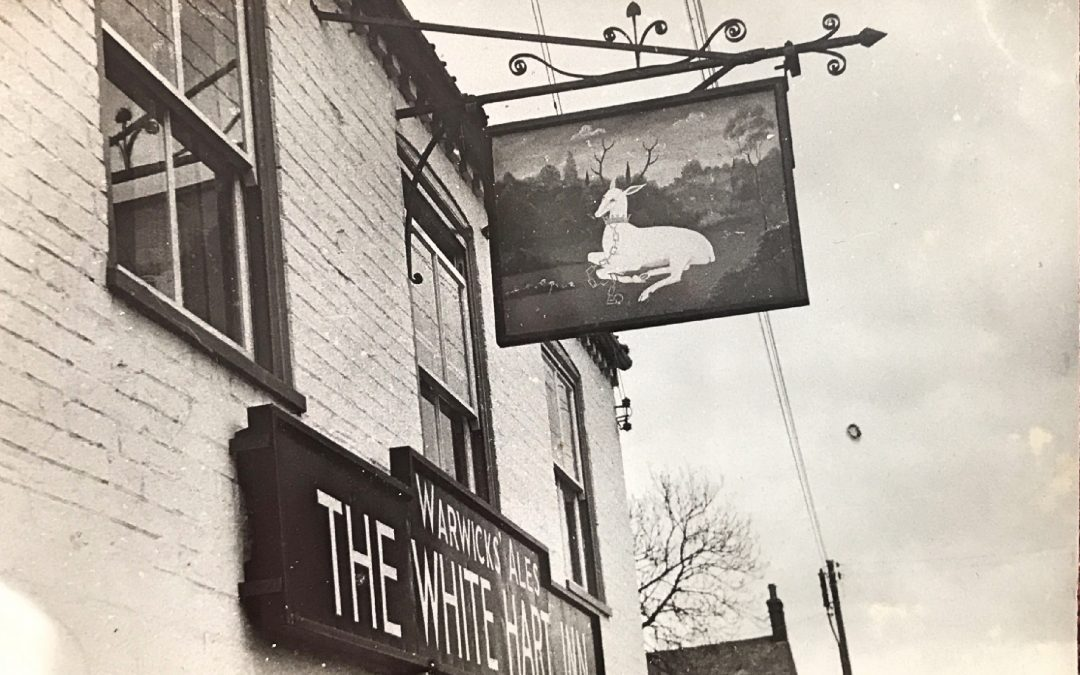 Collection of Photos of White Hart – Quadring