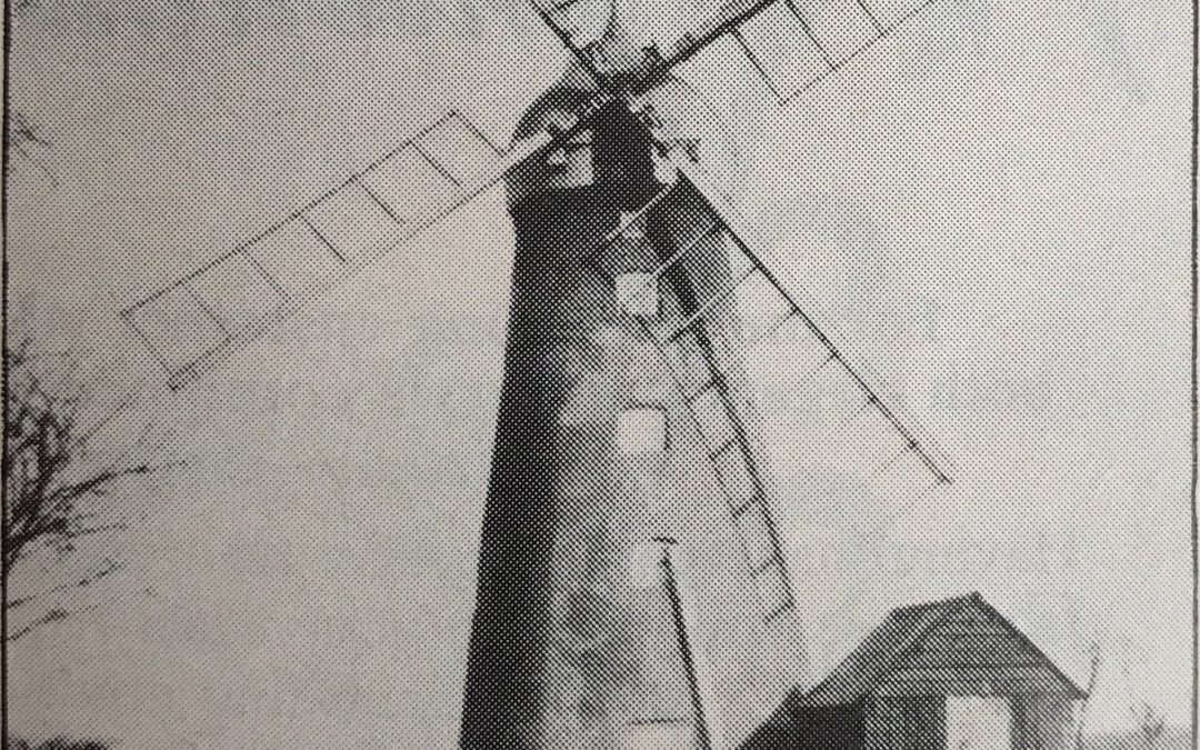Mill at Little London