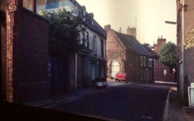 Double Street, Spalding 1950s?