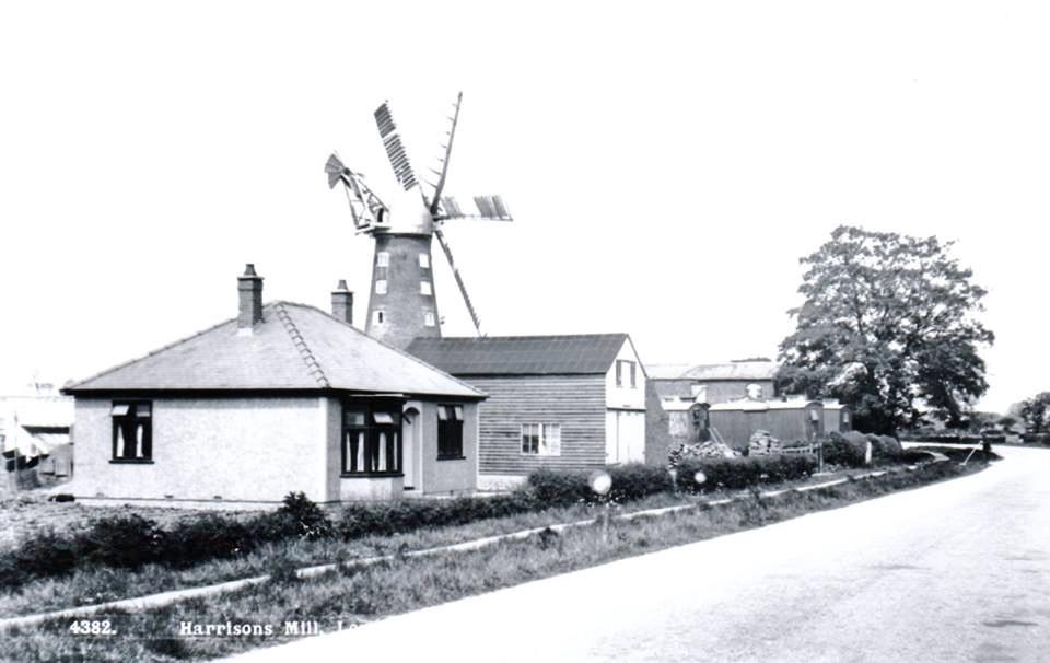 Harrison Mill – Long Sutton