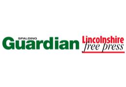 Spalding Guardian logo